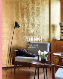 Think Vintage Remix : Interiors by Swimberghe & Verlinde, Hardback Book