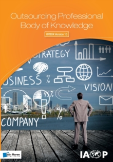 Outsourcing Professional Body of Knowledge, Paperback Book