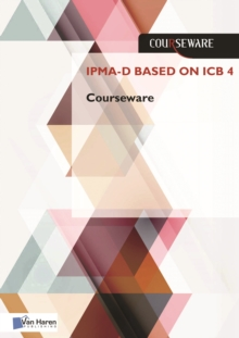 IPMAD BASED ON ICB 4 COURSEWARE, Paperback Book