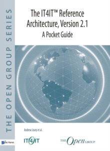The IT4IT Reference Architecture, Version 2.1 - A Pocket Guide, Hardback Book