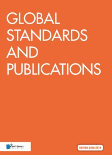 Global Standards and Publications - Edition 2018/2019, Paperback Book