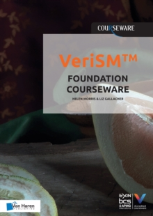 VeriSM - Foundation Courseware, Hardback Book