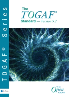 The TOGAF (R) Standard, Version 9.2, PDF eBook