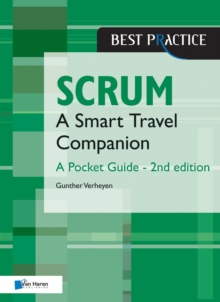 Scrum - A Pocket Guide - 2nd edition, Paperback Book