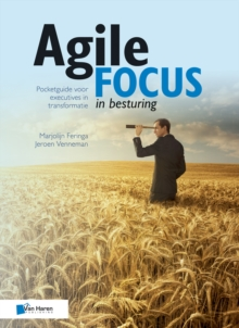 Agile focus in besturing, Paperback Book