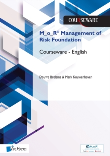 MOR MANAGEMENT OF RISK FOUNDATION COURSE, Paperback Book
