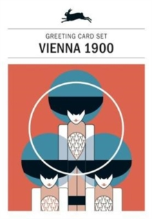 Vienna 1900 : Greeting Cards Set, Postcard book or pack Book