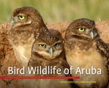 Bird Wildlife of Aruba, Hardback Book