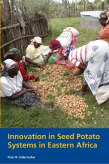Innovation in Seed Potato Systems in Eastern Africa, Paperback Book