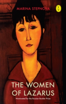 The Women of Lazarus, Paperback Book