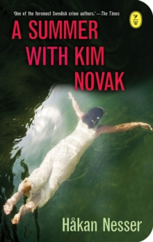 A Summer with Kim Novak, Paperback Book