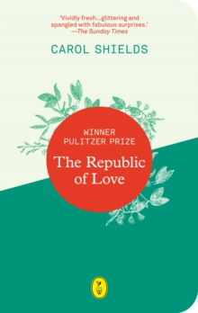 The Republic Of Love, Paperback / softback Book