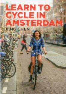 Learn To Cycle In Amsterdam, Paperback Book
