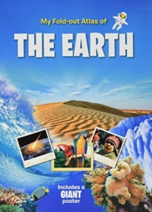Of the Earth, Hardback Book