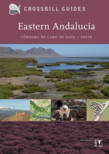 Eastern Andalucia : From Malaga to Cabo de Gata, Spain II, Paperback / softback Book