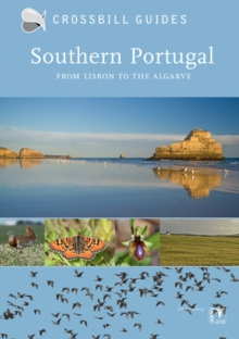 Southern Portugal : From Lisbon to the Algarve, Paperback Book
