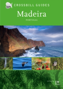 Madeira : Portugal, Paperback / softback Book