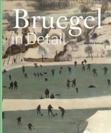 Bruegel in Detail, Hardback Book