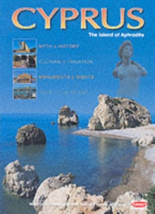 Cyprus : Island of Aphrodite, Paperback Book