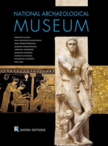National Archaeological Museum, Athens (English language edition), Paperback Book
