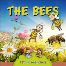 The bees : Learn All There Is to Know About These Animals!, EPUB eBook