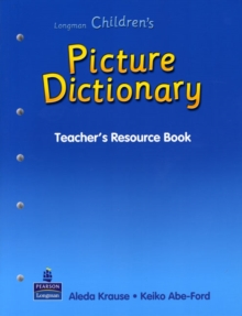 Teacher's Resource Book, Paperback / softback Book