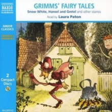 Grimms' Fairy Tales, Vol. 1 : Snow White, Hansel and Gretel and Other Stories Snow White, Hansel and Gretel, etc, eAudiobook MP3 Book