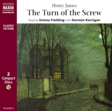 The Turn of the Screw, MP3 eaudioBook