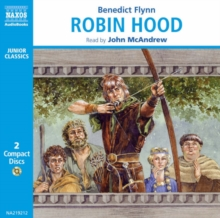 Robin Hood, CD-Audio Book