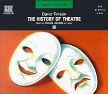 The History of Theatre, CD-Audio Book
