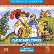 Classic Fairy Stories, CD-Audio Book