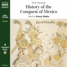The Conquest of Mexico, MP3 eaudioBook