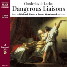 Dangerous Liaisons, MP3 eaudioBook