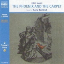 The Phoenix and the Carpet, CD-Audio Book