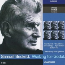 Waiting for Godot, CD-Audio Book