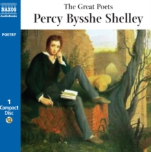 Shelley, CD-Audio Book