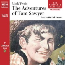 The Adventures of Tom Sawyer, CD-Audio Book