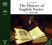 The History of English Poetry, CD-Audio Book