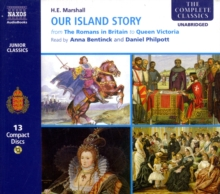 Our Island Story, CD-Audio Book