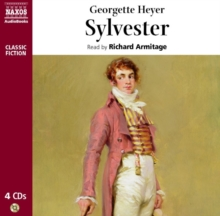Sylvester, CD-Audio Book