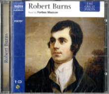 Robert Burns, CD-Audio Book