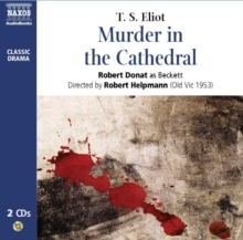 Murder in the Cathedral, CD-Audio Book