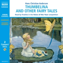 Thumbelina and other Fairy Tales, MP3 eaudioBook