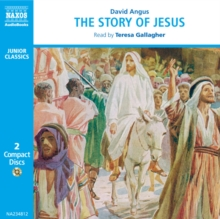 The Story of Jesus, MP3 eaudioBook