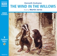 The Wind in the Willows, MP3 eaudioBook