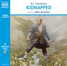 Kidnapped, MP3 eaudioBook