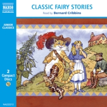 Classic Fairy Stories, MP3 eaudioBook