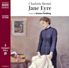 Jane Eyre, MP3 eaudioBook