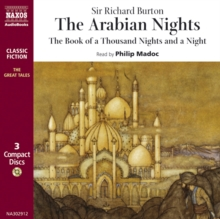 The Arabian Nights, MP3 eaudioBook