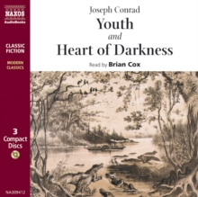 Youth & Heart of Darkness, MP3 eaudioBook